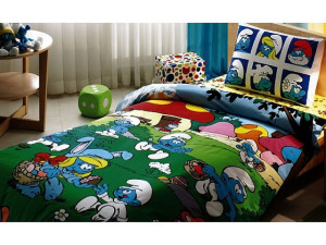 lenjerie pat copii