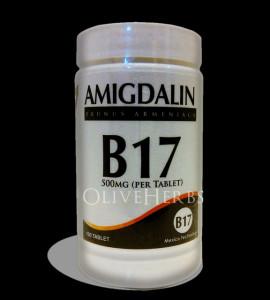 Vitamina B 17